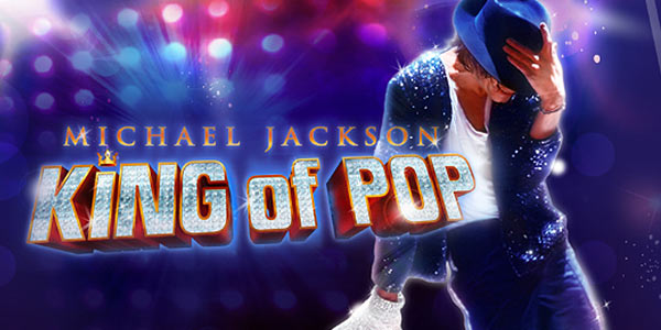 Vår review av Michael Jackson Slot